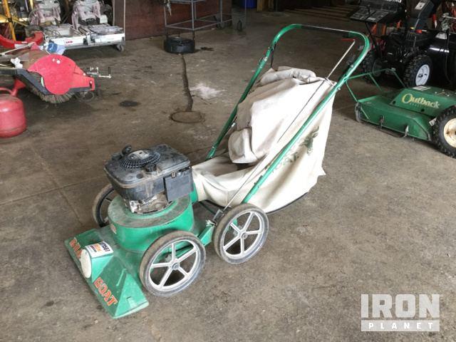 Billy Goat KD501 ICQ Leaf Vacuum