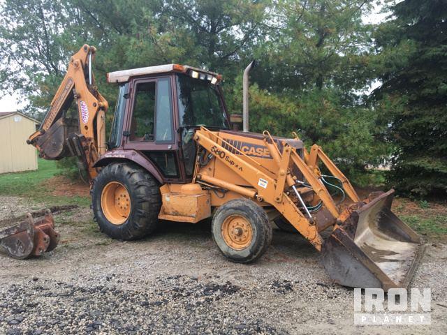 Super K Backhoe Case : Case super k backhoe loader in grove city ohio