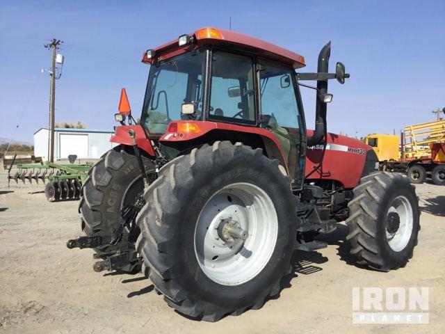 2003 case ih mxm130 4wd tractor in yerington nevada united states rh ironplanet com