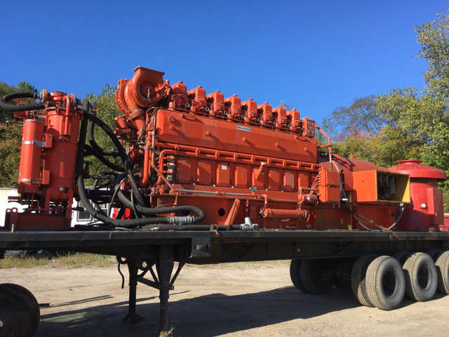 Generator sets for sale in united states ironplanet waukesha 8l at25des 1888 kva gen set sciox Choice Image