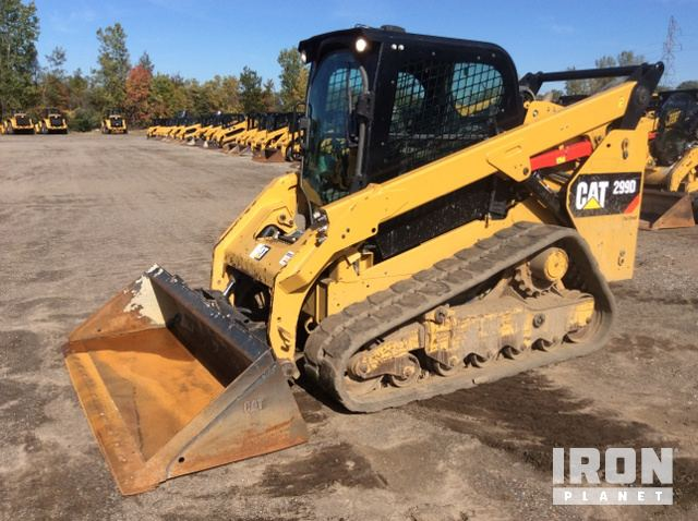 2015 cat 299d compact track loader in grand rapids michigan united 2015 cat 299d compact track loader in grand rapids michigan united states ironplanet item 1093505 publicscrutiny Image collections