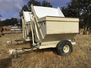 Fruit Harvesting Equipment