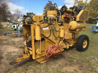 Pipeline Equipment