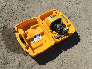 Laser / GPS / Survey Equipment